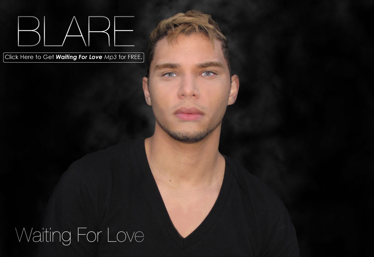 Waiting For Love - Blare LeVoir